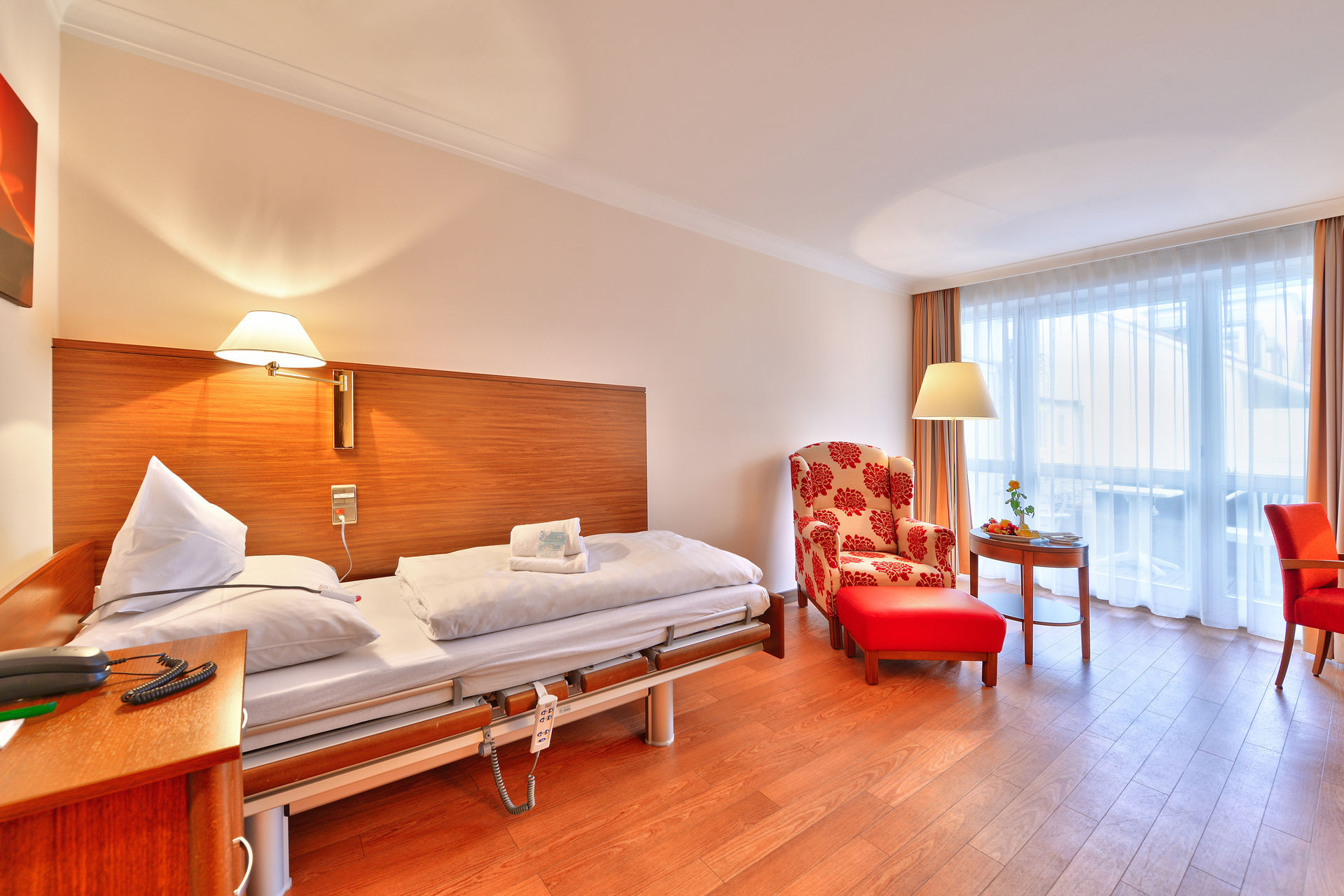 5 Sterne Hotel Und Privatklinik In Bad Griesbach In