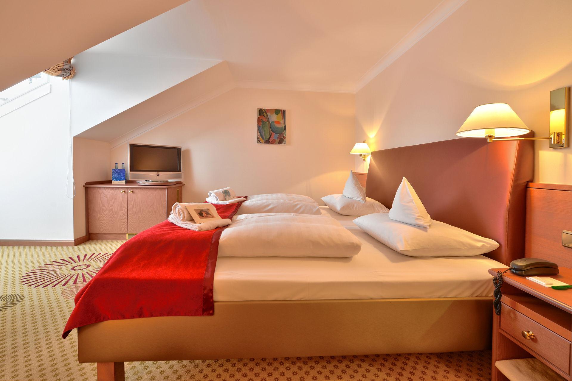 5 Sterne Hotel Amp Klinik St Wolfgang In Bad Griesbach Bei