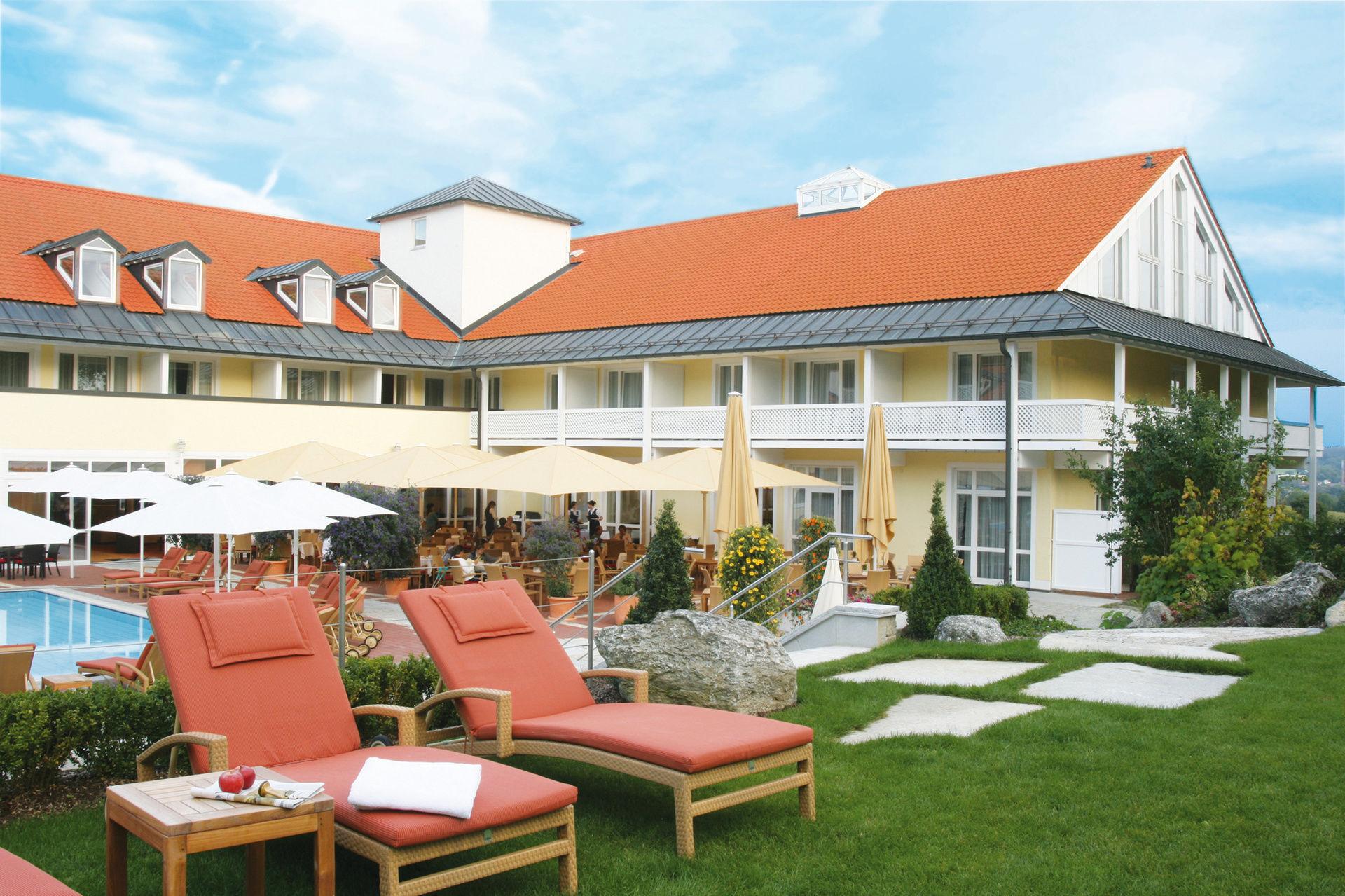 Whirlpool Bad Griesbach : Wohlfülleistungen 5 sterne hotel bad griesbach niederbayern passau